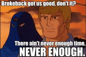 Cobra Commander Meme - electronic cerebrectomy brokeback cobra
