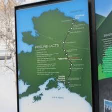 us map anchorage alaska trans alaska pipeline system automotive 3700 centerpoint dr