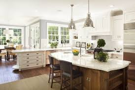 Kitchen Cabinets With Feet Pendant Lights Wood Kitchen Contemporary With White Pendant Light