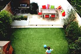 backyard landscaping ideas garden for small areas perfect
