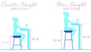 36 Inch Folding Table Bar Stool Stool Height Information Alpha Creations Bar Stool