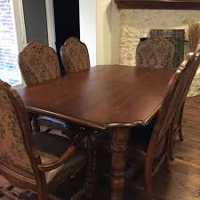 find more bernhardt dining table with 6 chairs have had about 12
