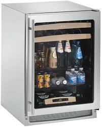 under cabinet beverage refrigerator beverage refrigerator new undercounter center from u line elegant