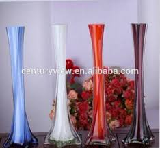Tower Vases Wholesale Cheap Ttall Square Colored Eiffel Tower Glass Vase Wholesale Cheap Buy