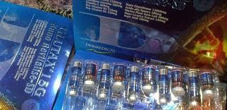 Glutax Inj glutax 15g nano revitalise sd glutathione 15000mg skin whitening