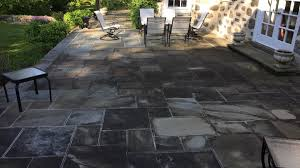 Best Sealer For Flagstone Patio by Flagstone And Slate Pressure Washing