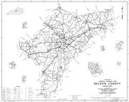 State And County Maps Of Map Of Kentucky County Seats My Blog