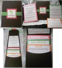 Wedding Pocket Invitations Cards And Pockets 2009 Invitation Design Contest
