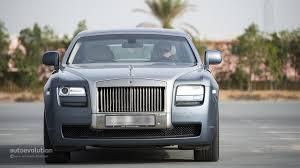 rolls royce front rolls royce ghost review page 6 autoevolution