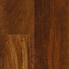 with acacia each dramatic plank offers a wide range of color play