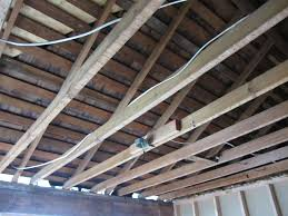 recycling old ceilings and walls u0026 words