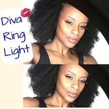 diva ring light amazon amazon neewer diva ring light review youtube