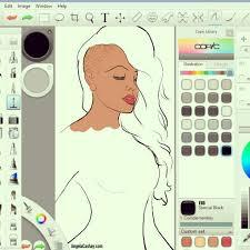 using sketchbook pro u2013 angela cashay