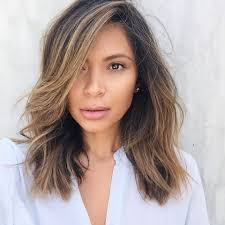hair style for a nine ye lob hair cut color life with me by marianna hewitt