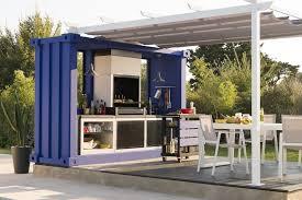 cuisine d ext駻ieure comment installer une cuisine d extérieur