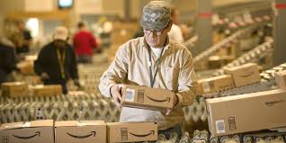 amazon warehouse black friday the amazon corporate culture stealing share