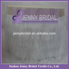 Linens For Weddings Tc009b2 New Sale Fancy Tulle Luxury Table Linens For Weddings