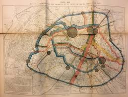 Thematic Map Definition Digging Up The Nineteenth Century Roots Of Thematic Map Techniques