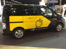 nissan nv200 taxi nissan e nv200 pics u0026 videos cleantechnica