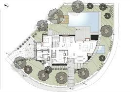 9 world of architecture modern villa design with chinese garden