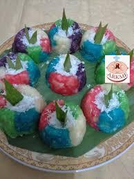resep cihu bandung gethuk singkong warna warni resep resep makanan sehat