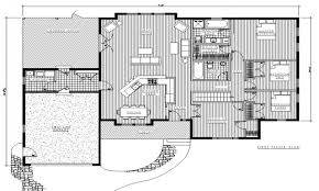 100 ranch house plans with open floor plan mascord house