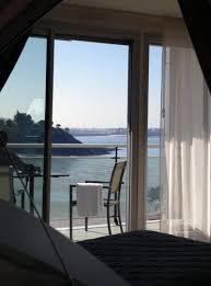 chambre vue mer un hôtel vue mer un grand confort le tout à dinard