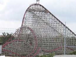 Six Flags Texas Death With No Safety Oversight Six Flags Will Investigate Coaster Death
