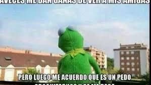 Memes Rana Rene - trollean a memes de la rana ren礬 telediario grupo multimedios