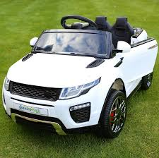 car jeep range rover evoque style 12v child u0027s electric ride on car jeep
