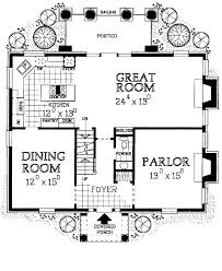 floor plans aflfpw20957 2 revival home with 3