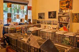 vinyl record worth guide the definitive guide to berlin u0027s best record shops satori records