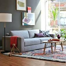 west elm leather sofa reviews west elm furniture reviews urban sofa 5 quot living rooms room and