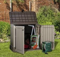 Plastic Outdoor Storage Cabinet Plastic Outdoor Cabinet Plastic Garden Storage Boxes Sheds Outdoor