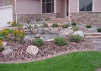 picture 7 of 48 rock yard landscaping fresh home design rocks in