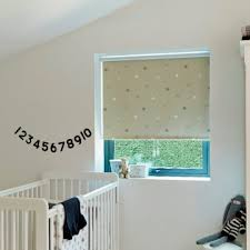 Childrens Blinds  Sale Now On Hillarys - Childrens blinds for bedrooms