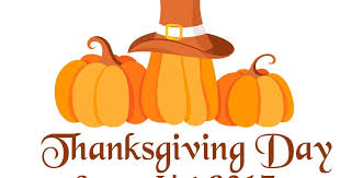 happy thanksgiving day songs list 2017 best thanksgiving songs