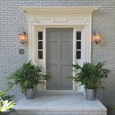 Exterior Door Color Combinations Door Color Combination Attractive Shutter And Door Color