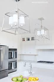 white kitchen design the crafting