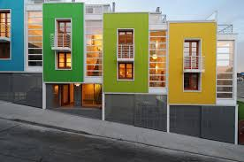 Design House Studio Valparaiso Cool Hill Side Lofts In Valparaiso Idesignarch Interior Design