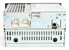 nissan altima 2005 music system remanufacture u0026 mod service for 2005 06 nissan altima bose radio