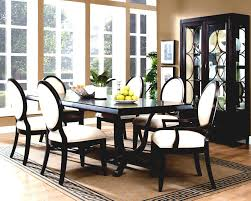 foy elegant dining room sets round formal table italian small