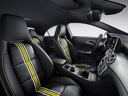 mercedes benz biome interior my ardit car mercedes benz cla edition 1 2013