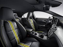 mercedes benz biome interior my ardit car mercedes benz cla edition 1 2013