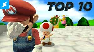 top 10 f ups in video game history youtube