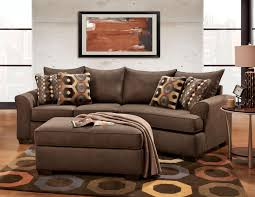 essence earth 2 pc cuddler sectional