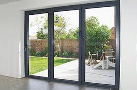 Exterior Kitchen Door With Window by Stock Door 8 Foot Or 2390mm X 2090mm White Bi Fold Plus These Were