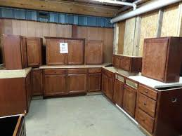 where to get used kitchen cabinets kitchen cabinets used datavitablog com