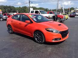dodge dart orange orange dodge dart for sale used cars on buysellsearch