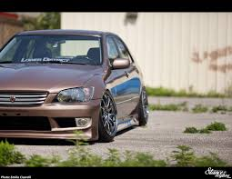 lexus is300 stance theme tuesdays first generation lexus is300s u2013 pt 3 stance is